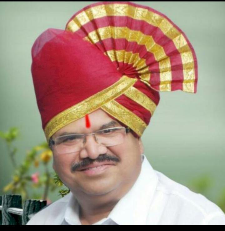 महाराष्ट्र राज्यातील सहकारी संस्थांना प्रशिक्षणाचे नवीन दालन खुले संस्थापक अध्यक्ष:जिजाबा पवार.